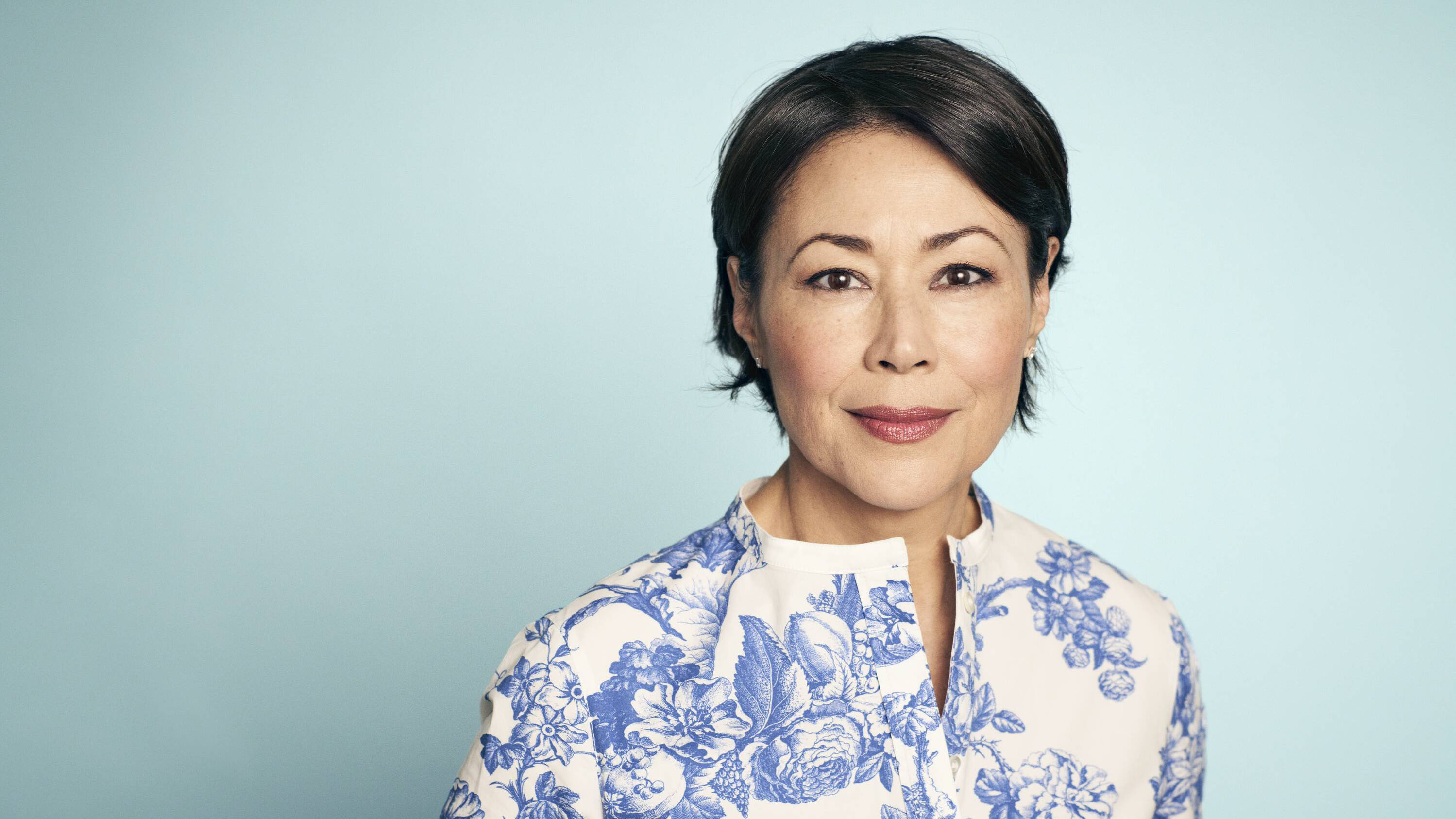Ann Curry, Chasing the Cure