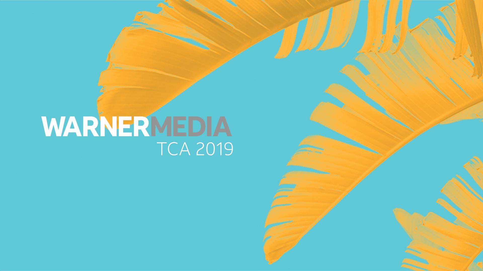TCA Summer Press Tour