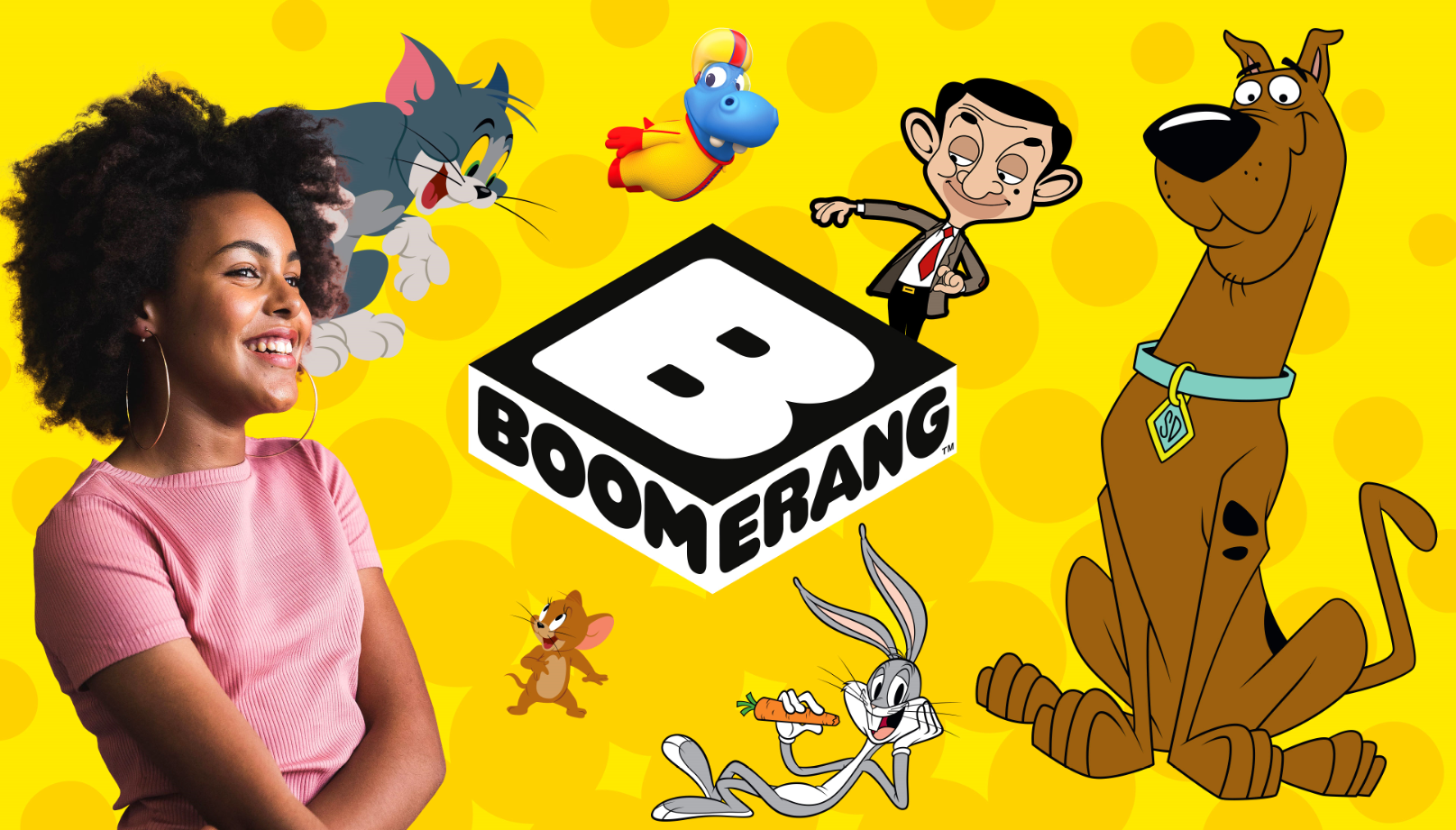 Get Ready to Sing Along to 10 New Original Songs on Boomerang!