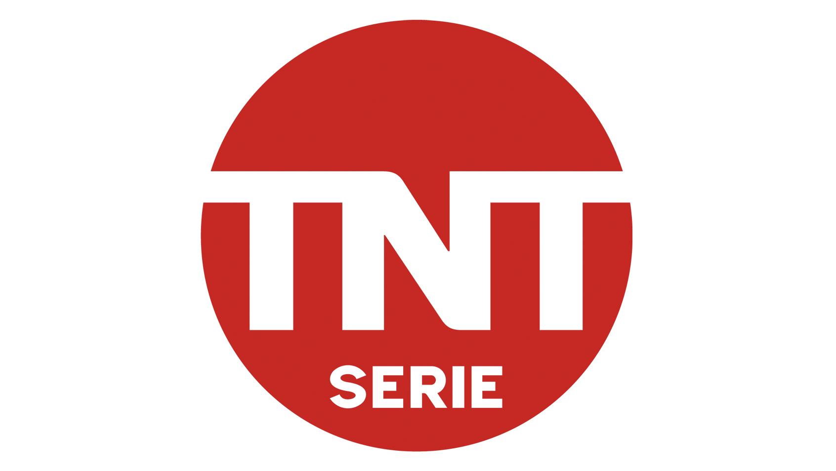TNT Serie - Logo - Claim
