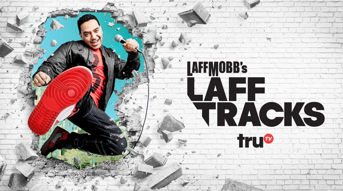Laff Mobb's Laff Tracks
