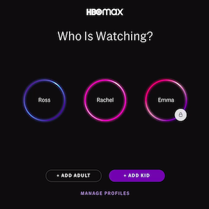 Who Is Watching