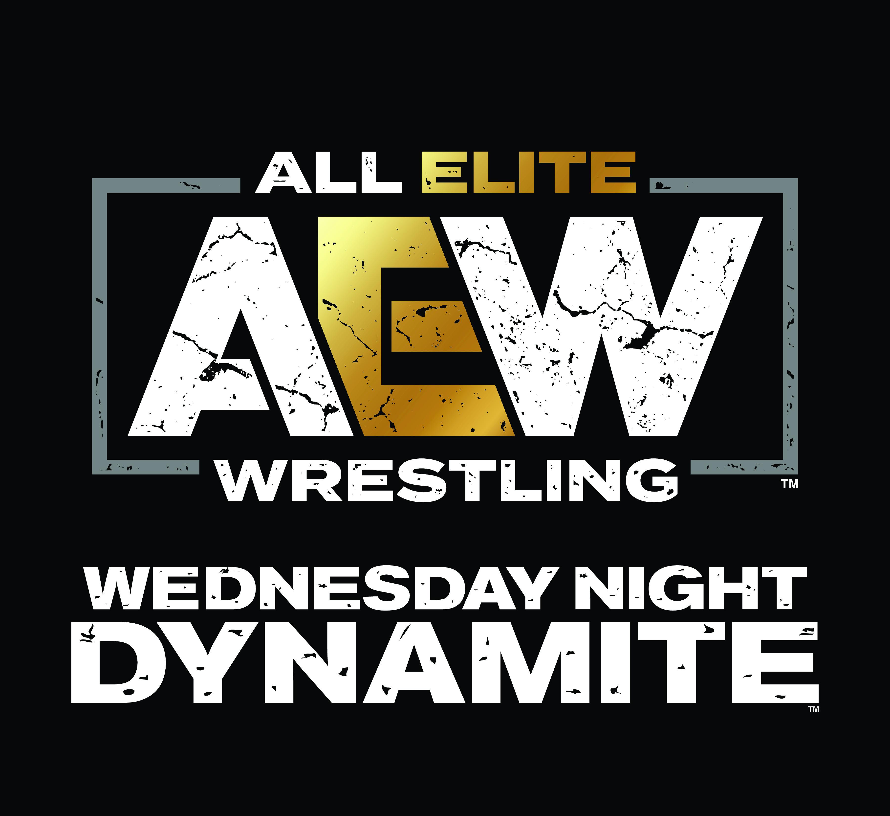 AEW Wed Night Dynamite