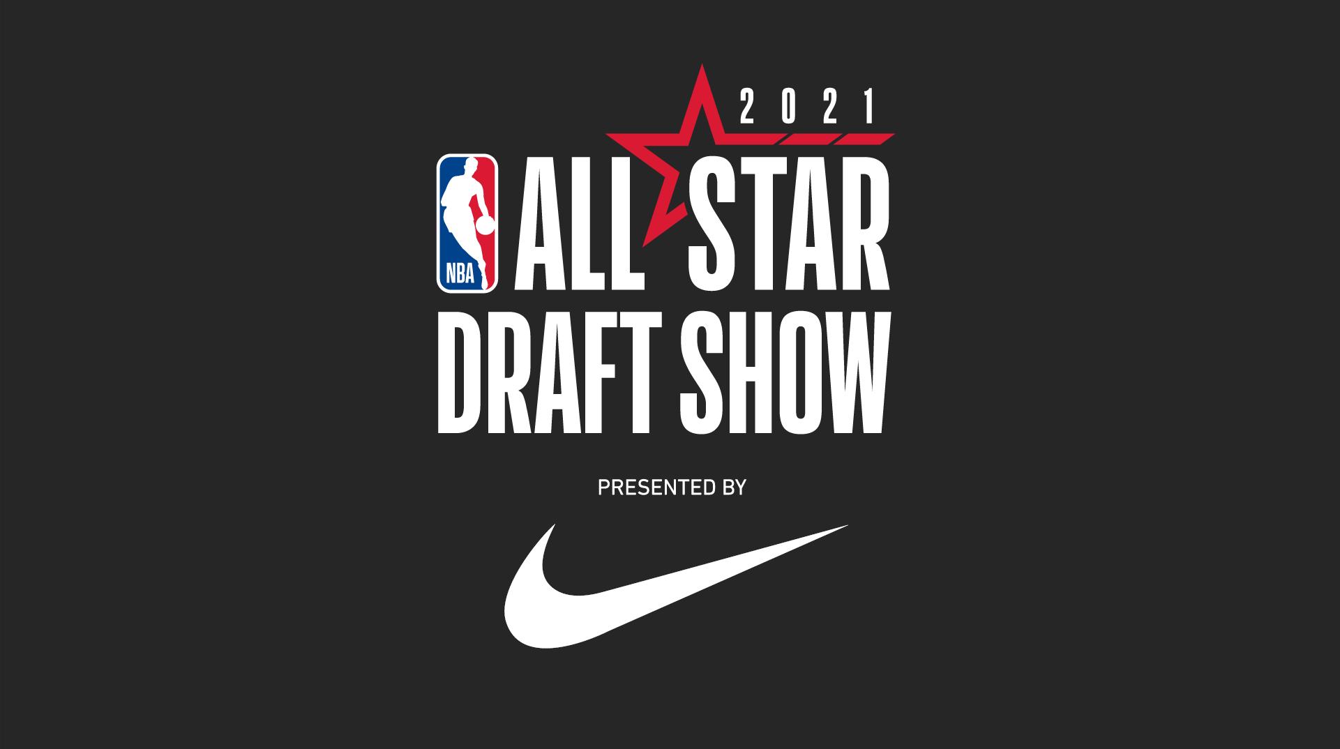 NBA All-Star Draft Show