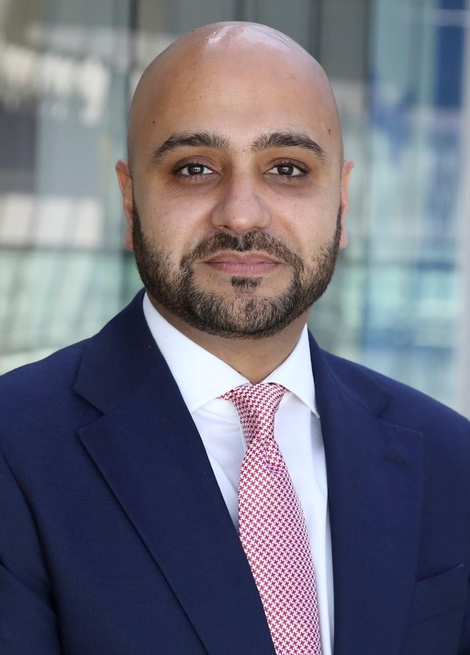 Asif Sadiq
