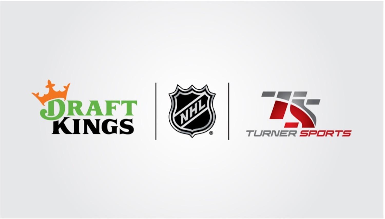 NHL + DraftKings + Turner Sports