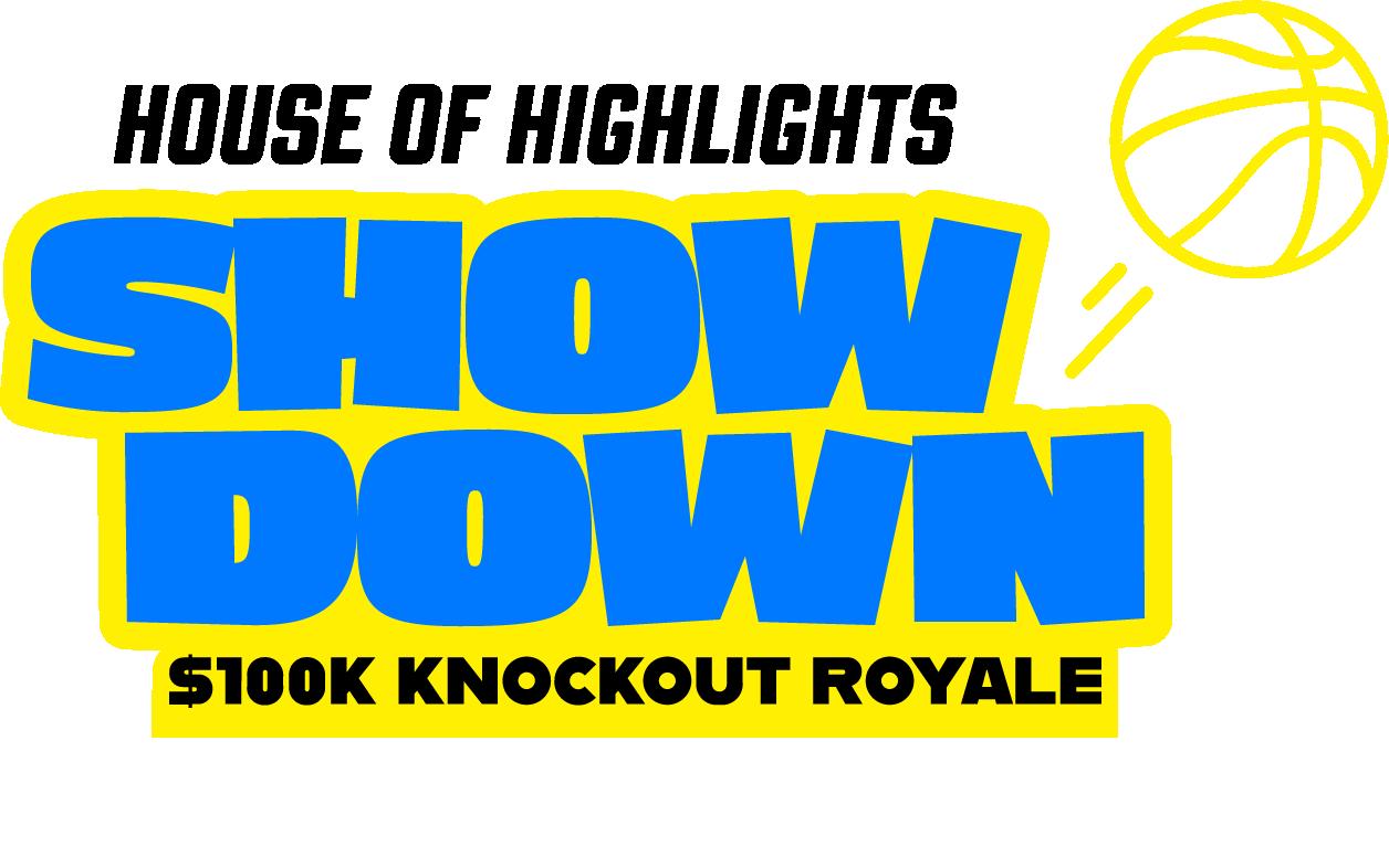 HoH Showdown logo