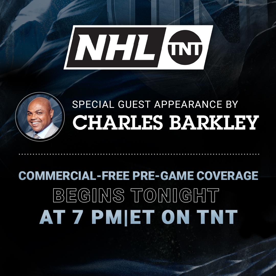 Charles NHL