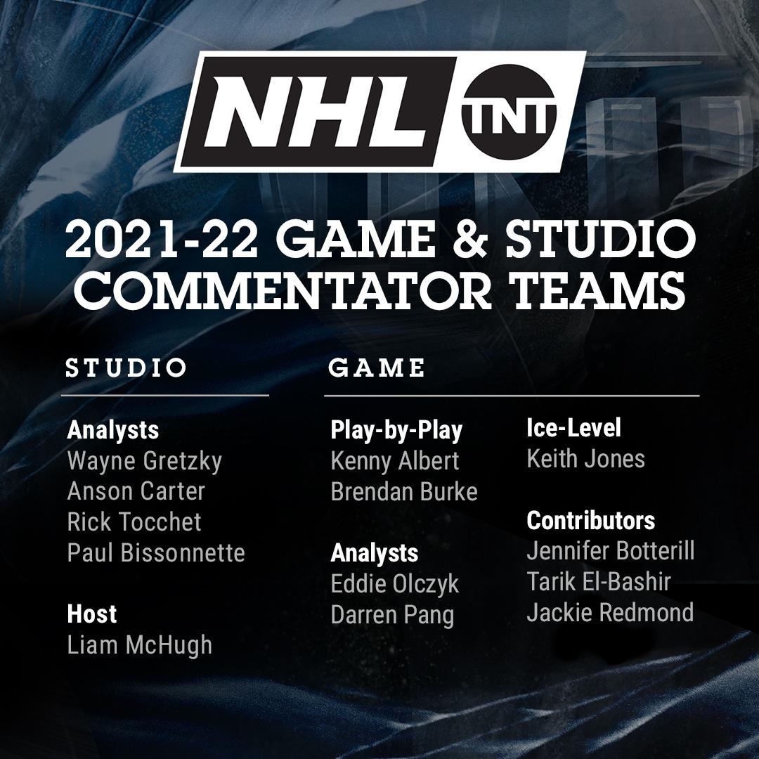 NHL Turner Sports