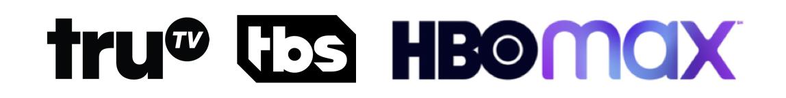 TBS truTV HBO Max