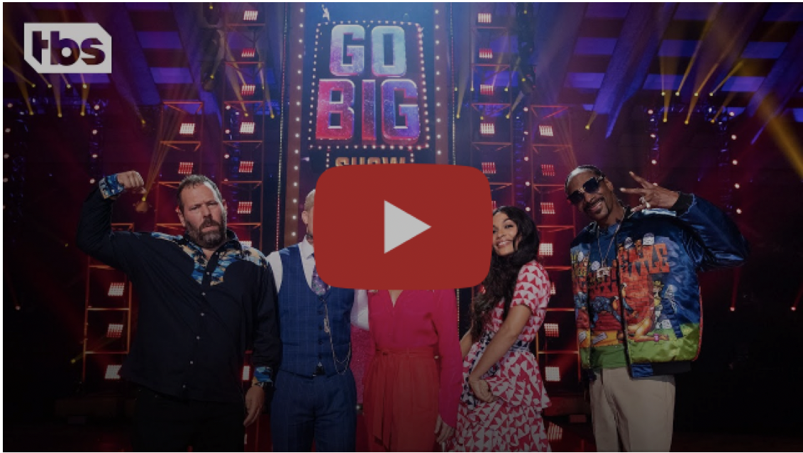 Go-Big Show Teaser Trailer