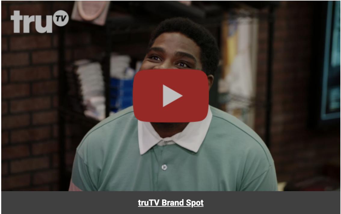 truTV Brand Spot