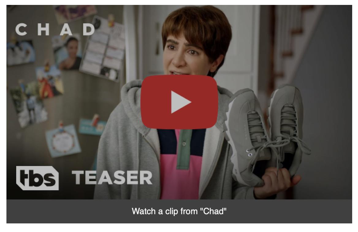 Chad Clip