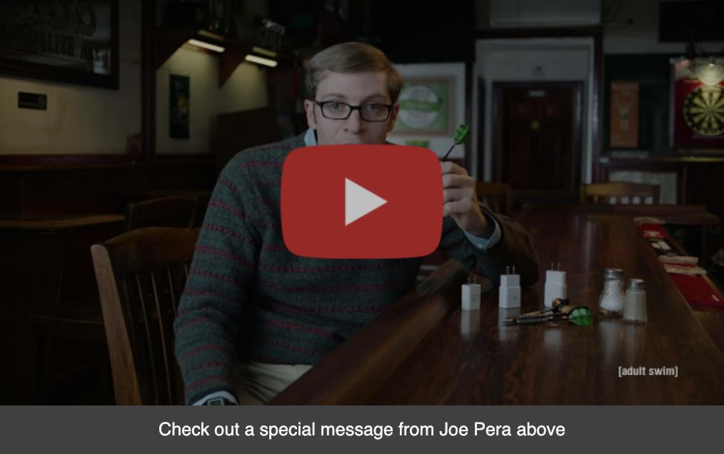 Joe Pera Talks With You Season Three