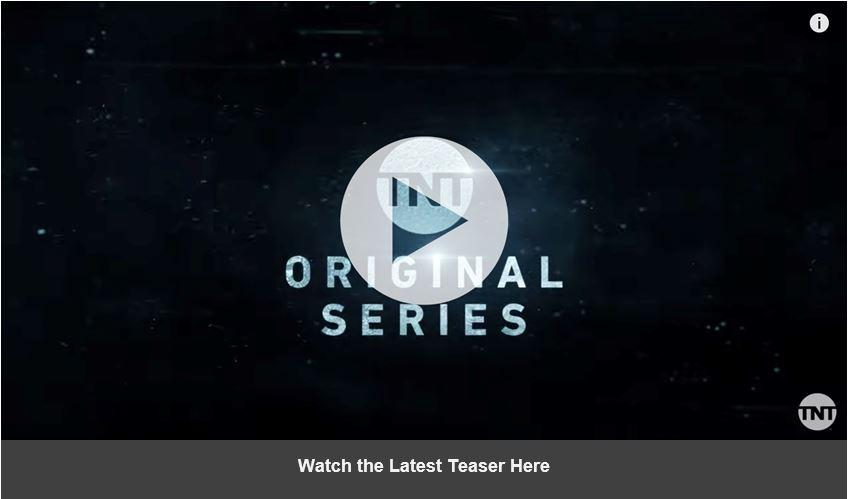 Snowpiercer Trailer