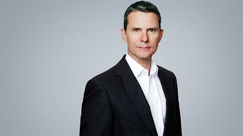 CNN International Commercial ernennt Phil Nelson zum Chief Operating Officer