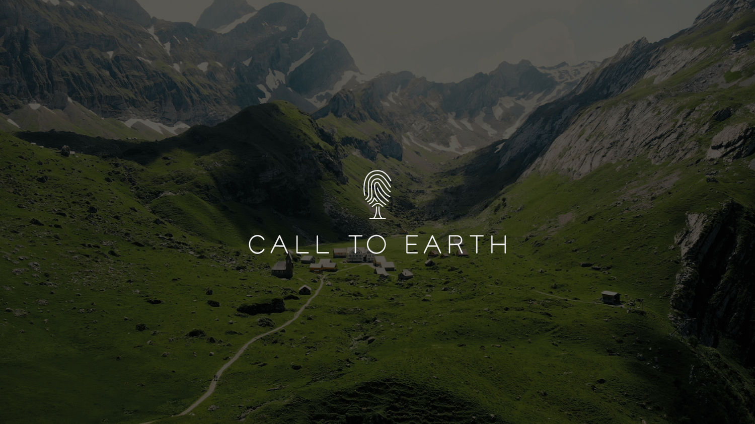 Call to Earth