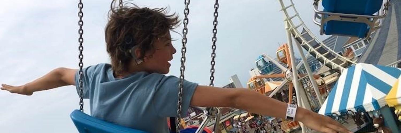 Documentary MOONLIGHT SONATA: DEAFNESS IN THREE MOVEMENTS debuts Dec. 11
