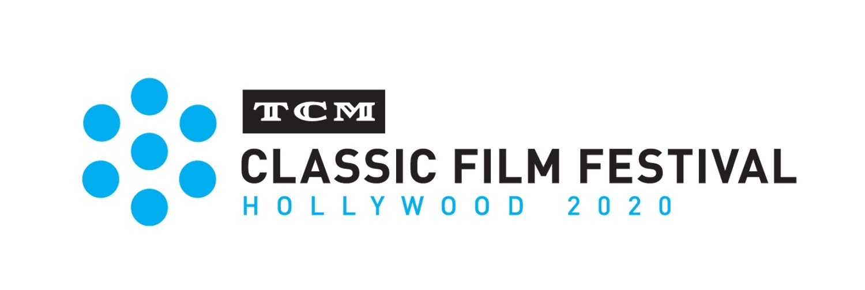 TCM Classic Film Festival Logo