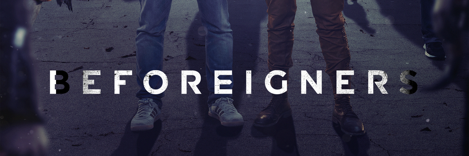 HBO Europe's BEFOREIGNERS debuts in the U.S. Feb. 18