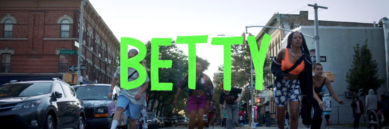 Betty/
