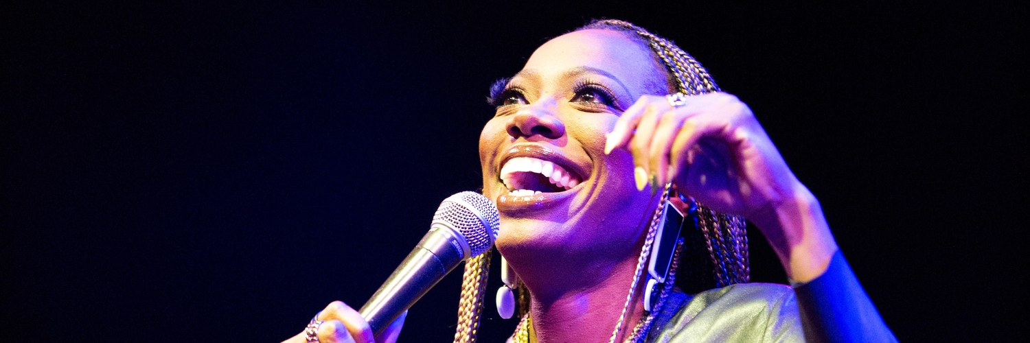 Yvonne Orji to tape her first HBO comedy special this month