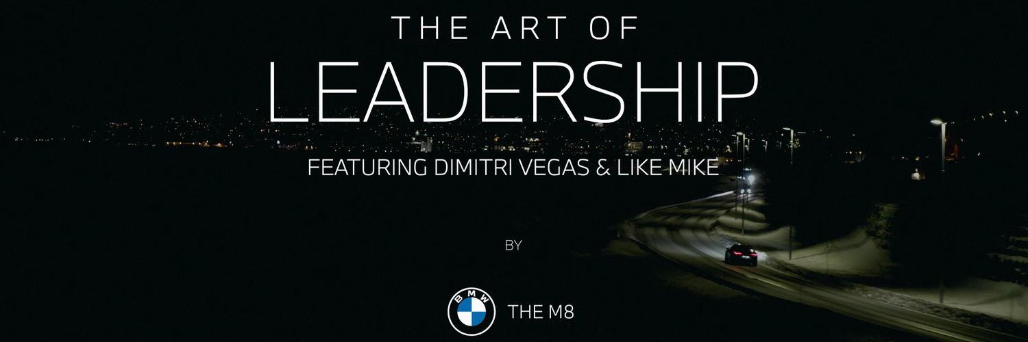 The Art of Leadership: BMW und CNN stellen herausragende Vorbilder vor