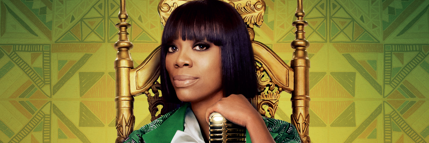 YVONNE ORJI: MOMMA, I MADE IT!, Her First HBO Hour-Long Special,Debuts June 6