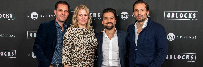 """TNT Serie legt mit neuer Eigenproduktion """"Para – Wir sind King"""" nach"""