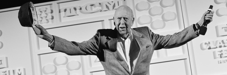 TCM To Celebrate Legendary Funny Man Carl Reiner