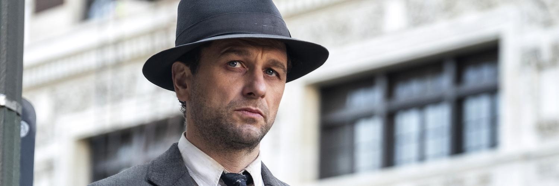 HBO Renews PERRY MASON For A Second Season