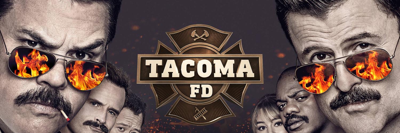 truTV Renews Top-Rated Comedy TACOMA FD for Season Three