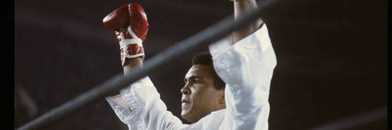 Rights of Publicity and Persona Rights: Muhammad Ali Enterprises LLC Photo by Ken Regan © 2019 Muhammad Ali Enterprises LLC
