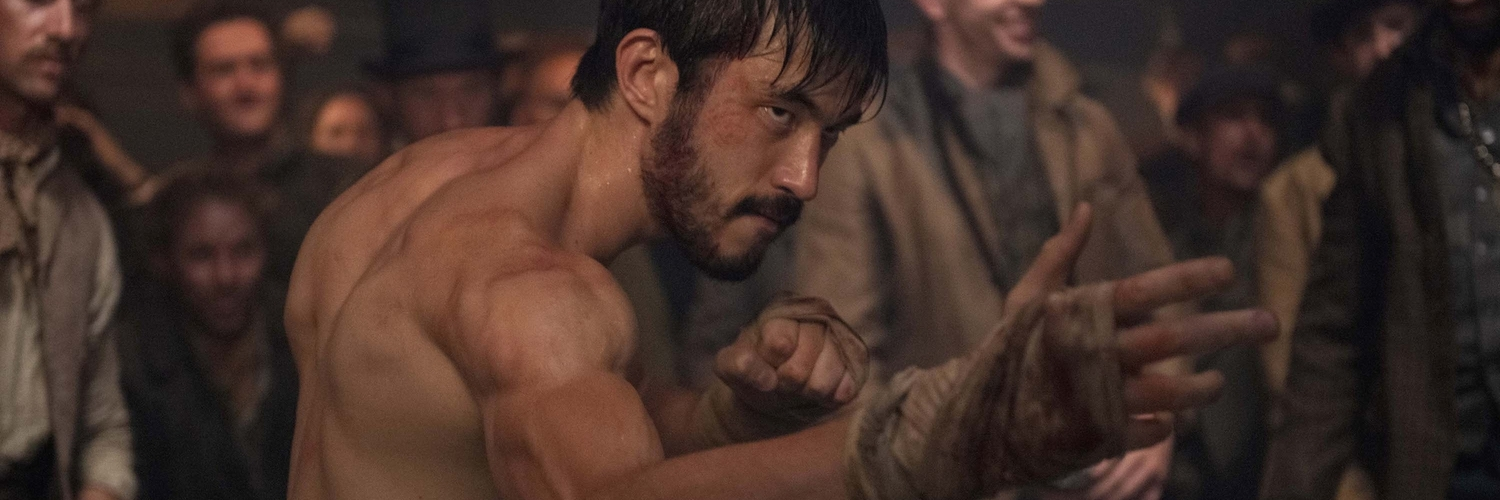 Season 2 Of Tong Wars Drama Series WARRIOR, Based On The Writings Of Martial Arts Legend Bruce Lee, Debuts October 2, Exclusively On CINEMAX