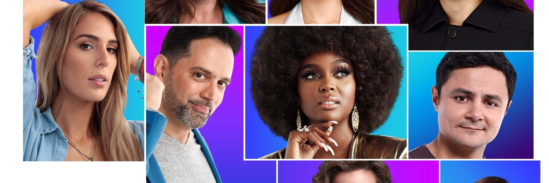 HBO Max Celebrates Latinx Voices
