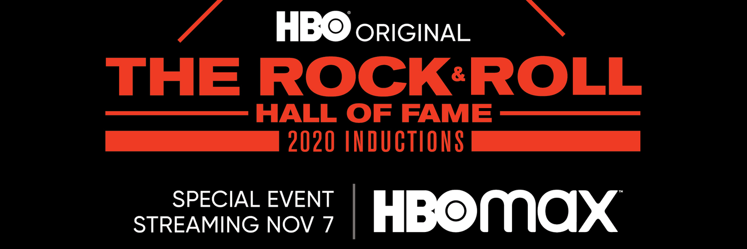 Special Guest Stars Announced For THE ROCK & ROLL HALL OF FAME 2020 INDUCTIONS Debuting November 7 On HBO