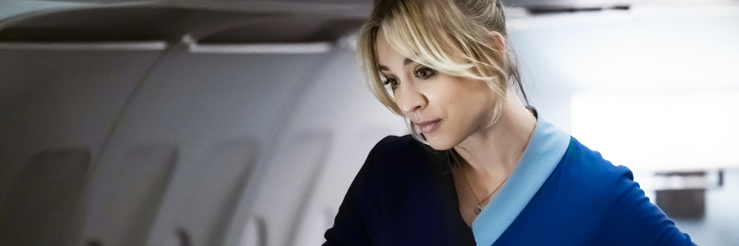 Series Premiere Of HBO Max's THE FLIGHT ATTENDANT Available To Stream For Free On HBOMax.com