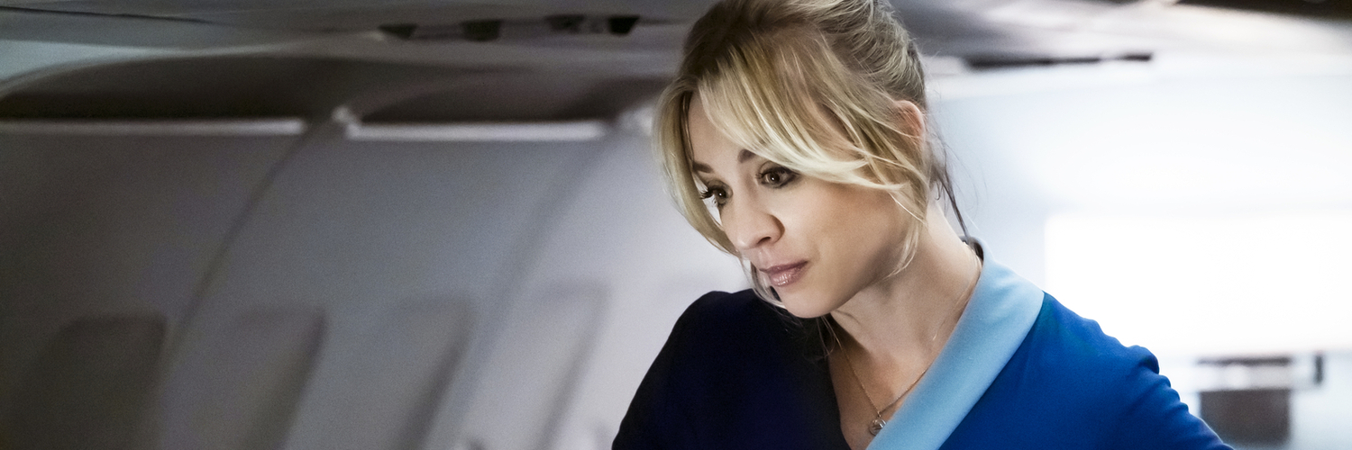 HBO Max Renews Hit Comedic Thriller THE FLIGHT ATTENDANT For A Second Season