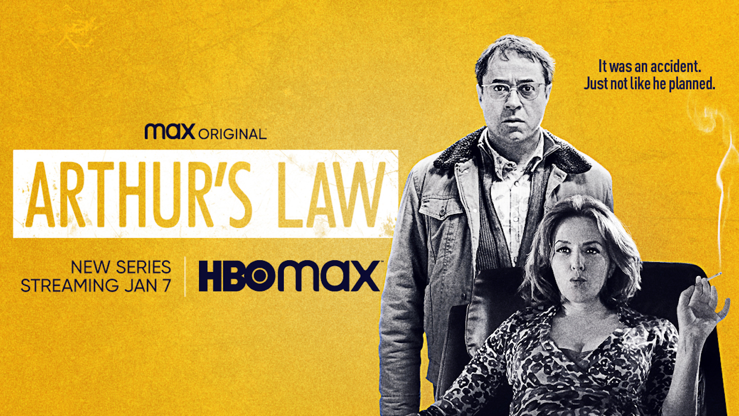 Award-Winning German Series, ARTHUR'S LAW, to Premiere Exclusively on HBO Max Starting January 7