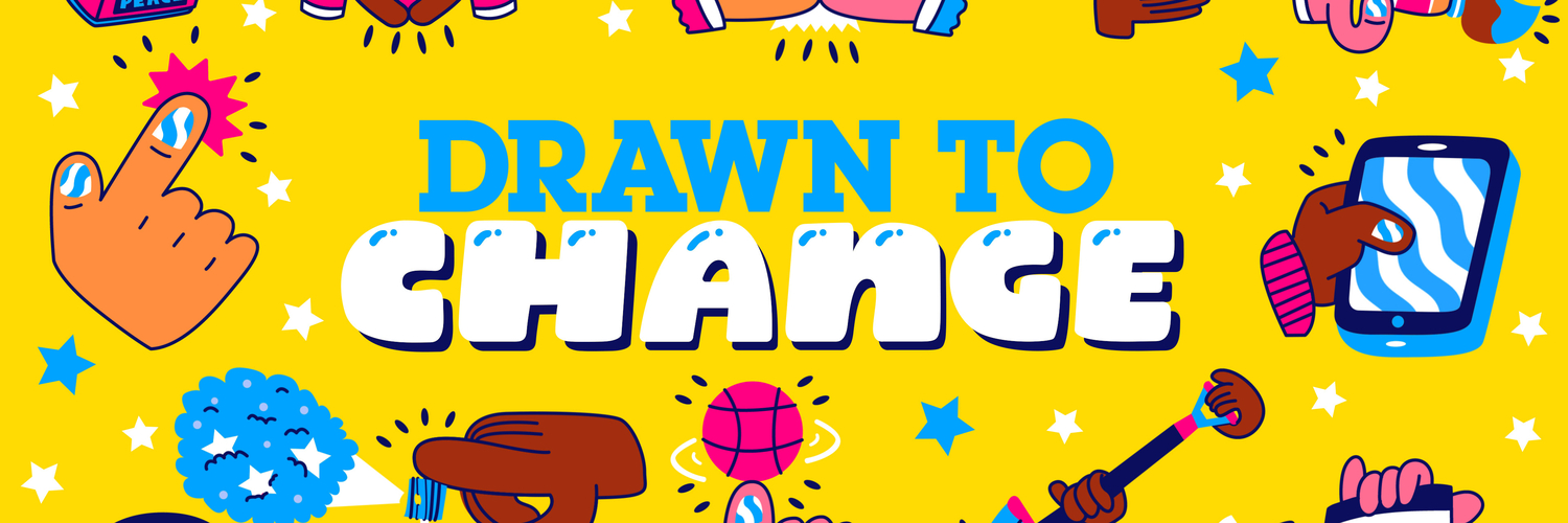 """Drawn to Change"" Featuring 12-Year-Old Activist Yolanda Renee King, Premieres on Cartoon Network Jan. 16 in Celebration of Martin Luther King Jr. Day"