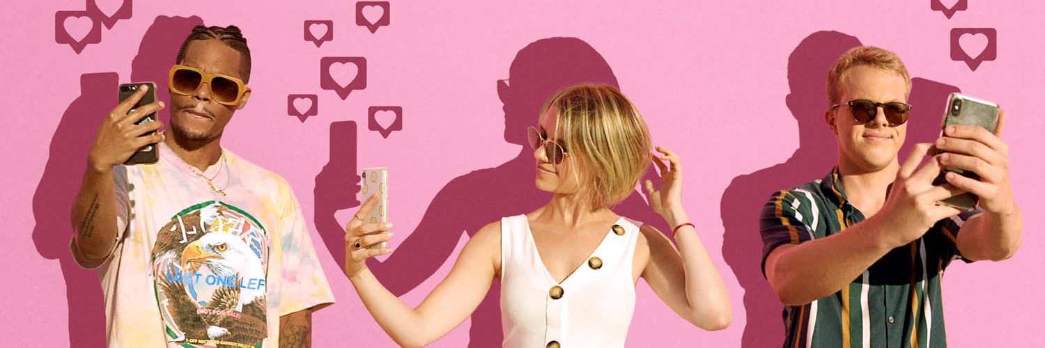 HBO's FAKE FAMOUS, An Exploration Into The World Of Influencers Via Social Experiment, Debuts February 2