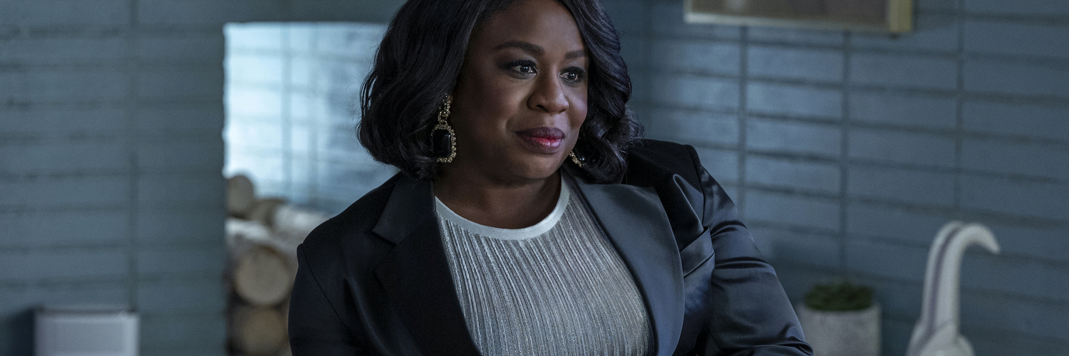 HBO Drama Series IN TREATMENT, Starring Uzo Aduba, Returns This May