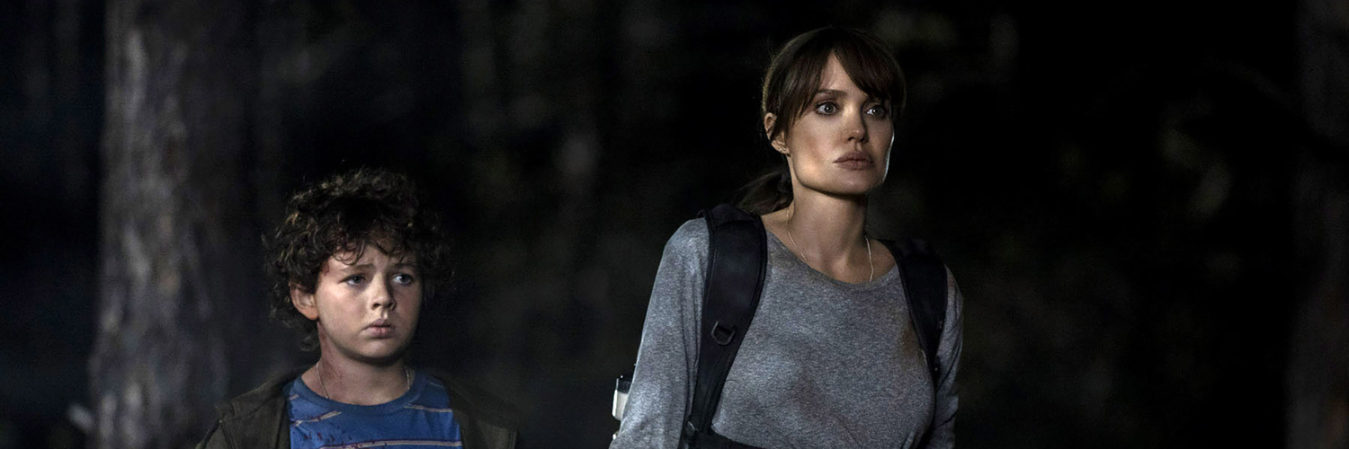 """Angelina Jolie In """"Those Who Wish Me Dead,"""" """"Tenet,"""" """"In Treatment,"""" New Dark Comedy Series """"Hacks"""" And """"Adventure Time: Distant Lands - Together Again"""" Arrive On HBO Max This May"""