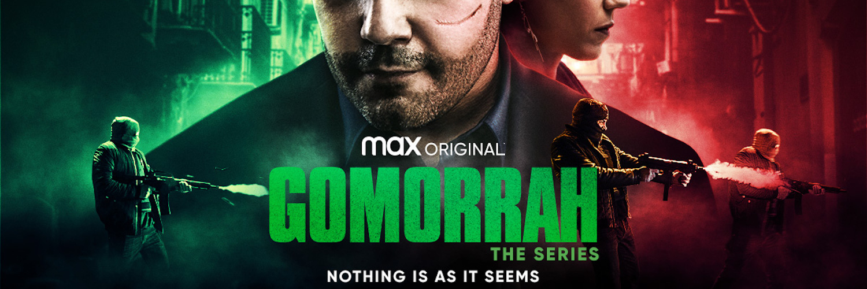 Gomorrah/