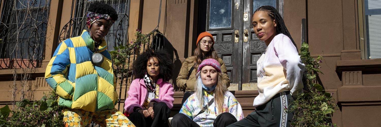 Season Two Of HBO's BETTY Debuts June 11