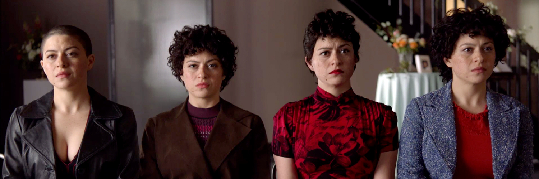 """Search Party"" mit Alia Shawkat: Staffel 4 des HBO Max Originals ab 17. Juli auf TNT Comedy"