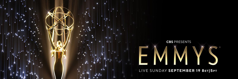 Live und exklusiv im deutschsprachigen: Raum TNT Serie überträgt die Verleihung der 73. Emmy® Awards