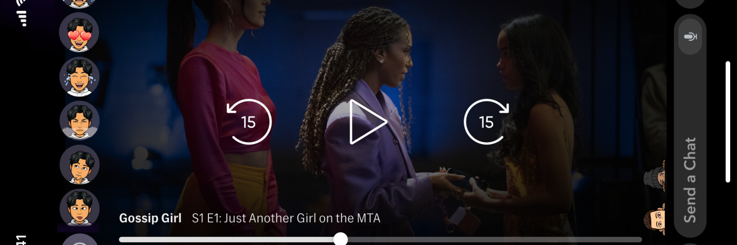 HBO Max Brings Free Episodes To Snapchat Via New In-App Co-Viewing Experience