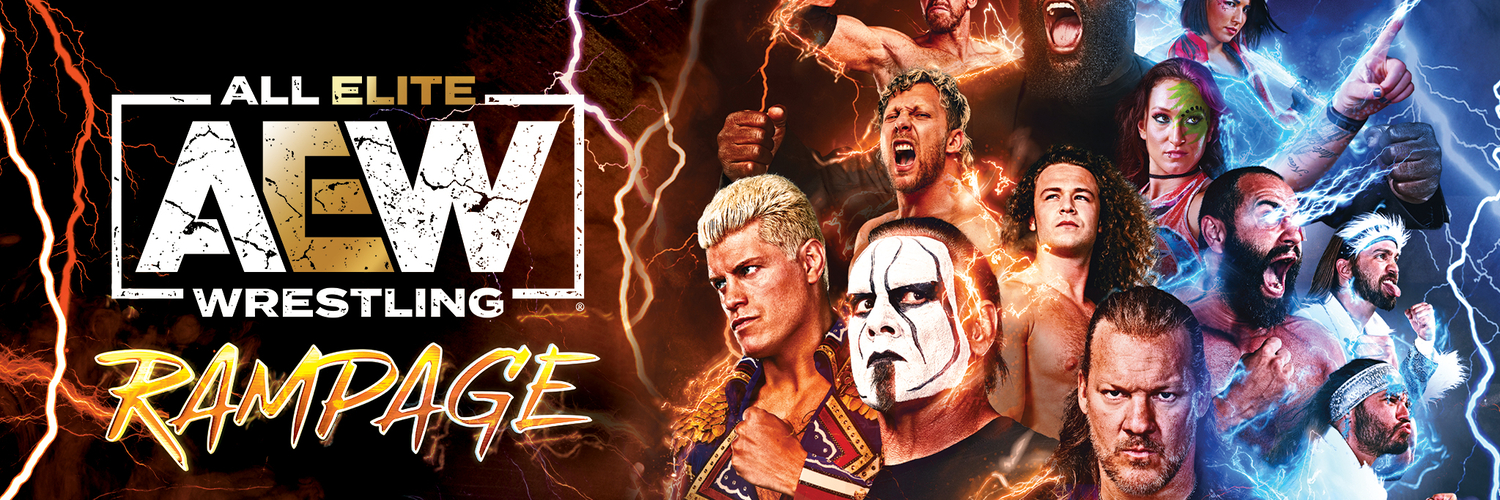 AEW's Biggest Stars Take Their Feuds to Friday Nights as...