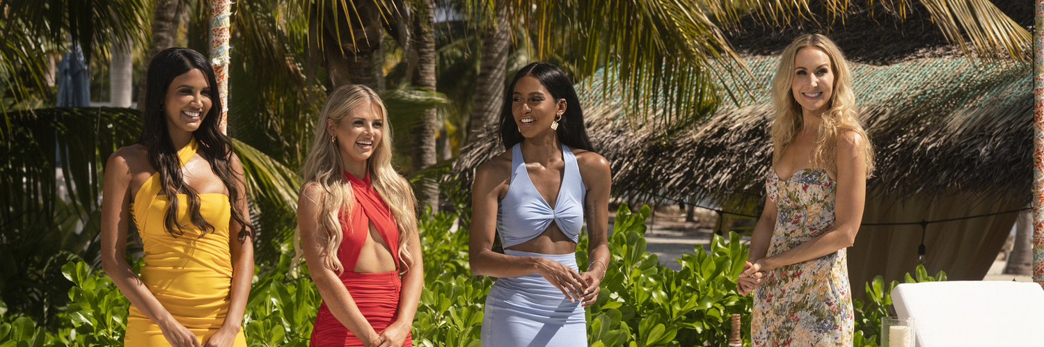 HBO Max Renews Reality Dating Series FBOY ISLAND for a Second Season